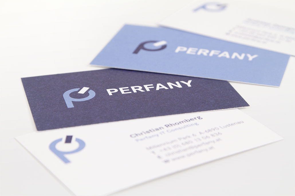 s/w – Perfany IT Consulting